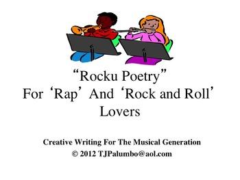 Poetry Motivators: Rocku and Music