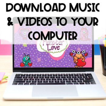 Poetry Music and Video February