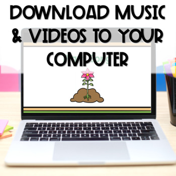SEESAW Preloaded Poetry Music And Video Bundle