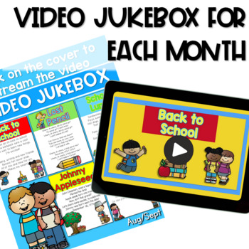 Poetry 2 Music  and Video August and September