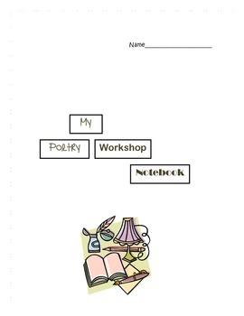 Poetry Notebook