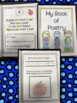 Poetry Notebook for K and First Grade