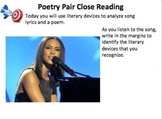 "Poetry Pair:  Alicia Keys ""Superwoman"" and Maya Angelou ""P"