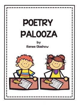 Poetry Palooza