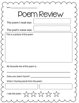 Poetry Party - Poems, Reading, Readers Theater, Public Speaking