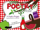 Poetry Picnic: A Poetry Book Project