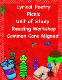 Launching the Reading Workshop with Poetry Common Core Ali