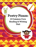 Poetry Pizazz: A Common Core Reading and Writing Unit (Dis
