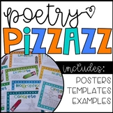 Poetry Writing Booklets
