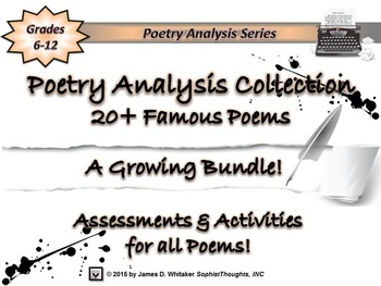 famous poems analysis