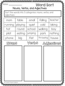 Poem of the Week Activities with Original Poetry Pack 9