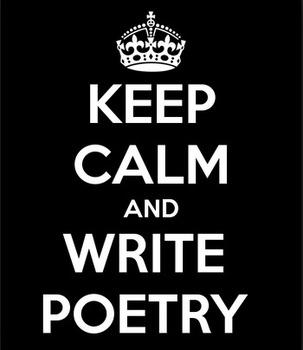 Poetry Portfolio Outline