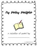 Poetry Portfolio for Kids