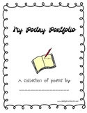 Poetry Portfolio for Kids
