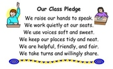 Poetry Posters to Read Aloud and Display (Legal Size Paper)