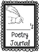Poetry Power: Poetry Centers, Poetry Activities & Poetry Templates