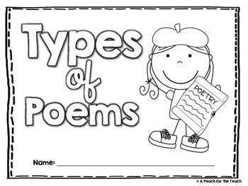 Poetry Project and Craft