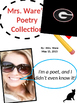 Poetry Project with RUBRIC