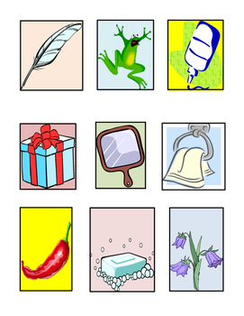 """""""Poetry Prompts"""" - Write Poems Using Your Five Senses!"""