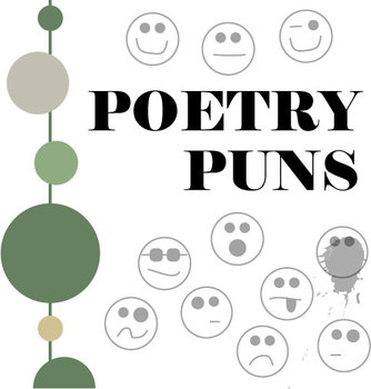 Poetry Puns