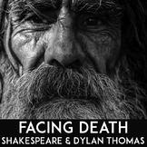Shakespeare Distance Learning: Sonnet 73 & Do Not Go Gentl