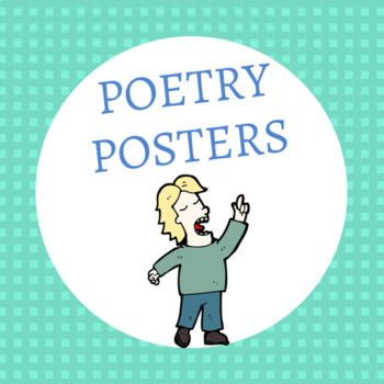 Poetry Quotes Posters