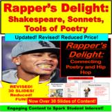Poetry Rap PowerPoint