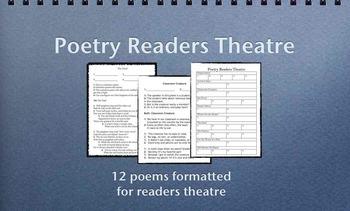 Poetry Readers Theatre