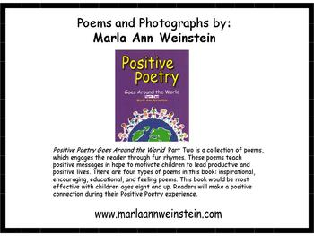 Poetry Reading Part Two