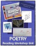Poetry Reading Workshop Unit