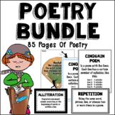 Poetry Resource Bundle