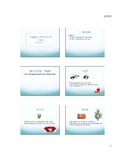 Poetry Resource Pack (Worksheets, Powerpoints, Graphic Organizers)