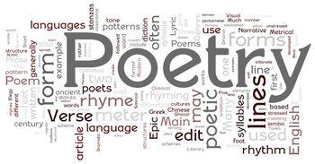 Poetry Response 3