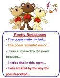 Poetry Responses