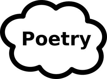 Poetry Sampler Assessment