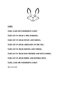 Poetry Sampler from Kary's Korner