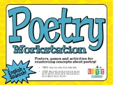 POETRY Workstation - English & Spanish