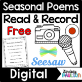 Poems with Seesaw