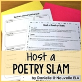 Host a Poetry Slam