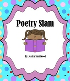 Poetry Slam: Primary Poetry Unit and Book