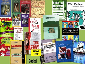 Poetry: Snapshot Writing to Improve Literacy and Cross-Content Areas