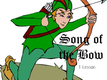 Sporting Poetry: 'Song of the Bow' Arthur Conan Doyle