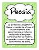 Spanish Poetry / Poesía en Español
