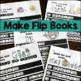 Poetry Station Flip Books: October