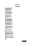 Poetry - Still I Rise - Maya Angelou - Black History