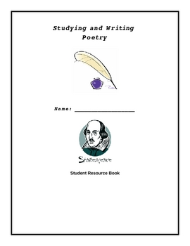 Poetry Student Workbook