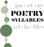 Poetry Syllables - Recognition & Counting