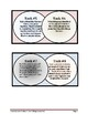 Poetry Task Cards - Play with Your Words Edition
