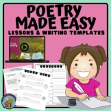 Poetry Templates - Poetry made Easy!