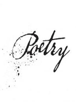 Poetry Terms